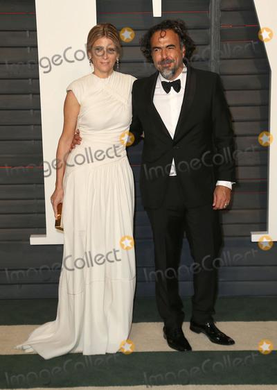 Photo - 2016 Vanity Fair Oscar Party