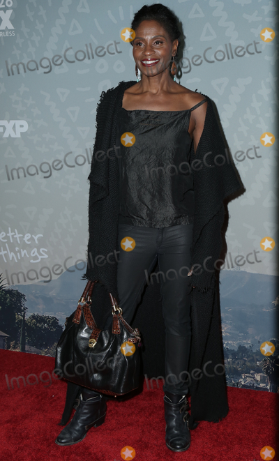 Photo - Premiere Of FXs Better Things Season 3