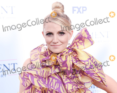 Annaleigh Ashford Photo - 01 September 2021 - West Hollywood California - Annaleigh Ashford FXs Impeachment American Crime Story Premiere held at The Pacific Design Center Photo Credit Billy BennightAdMedia