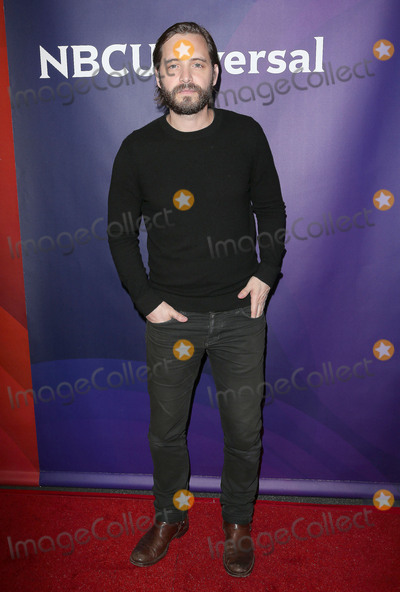 Photo - 2016 NBCUniversal Summer Press Day