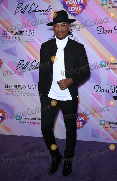 Photos From 2019 Power of Love Gala Red Carpet