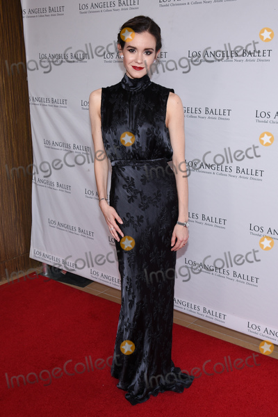Photo - Los Angeles Ballet Gala 2019