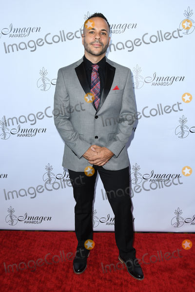 Anthony Nardolillo Photo - 25 August 2018 - Los Angeles California - Anthony Nardolillo  33rd Annual Images Awards held at JW Marriot Los Angeles at LA Live Photo Credit Birdie ThompsonAdMedia