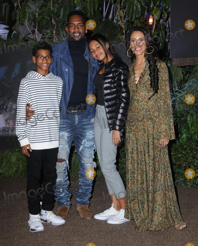 Photo - Jumanji Welcome to the Jungle Los Angeles Premiere