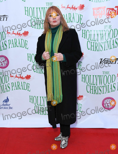 Photo - The 88th Annual Hollywood Christmas Parade