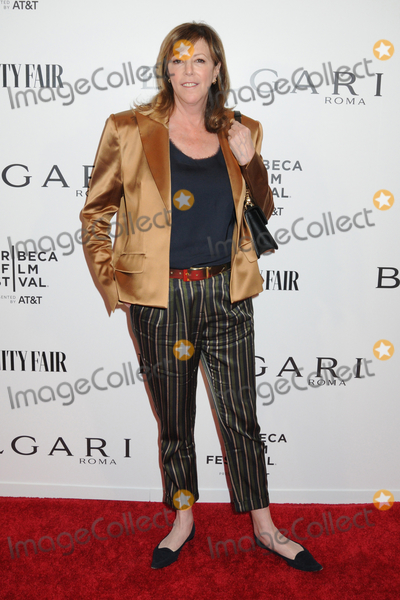 Photo - 23 April 2019 - New York New York - Jane Rosenthal at BVLGARIs World Premiere of Celestial and The Fourth Wave with Vanity Fair for the 18th Annual Tribeca Film Festival at Spring Studios Photo Credit LJ FotosAdMedia
