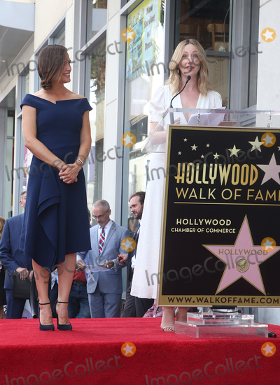 Photo - Jennifer Garner Honored With Star On The Hollywood Walk Of Fame