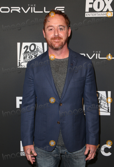 Photo - 24 April 2019 - Hollywood California - Scott Grimes The FYC special event for the FOX series The Orville held at the Pickford Center for Motion Picture Study Photo Credit Faye SadouAdMedia