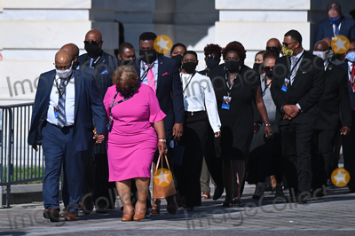 Photo - John Lewis Remembrance at the US Capitol