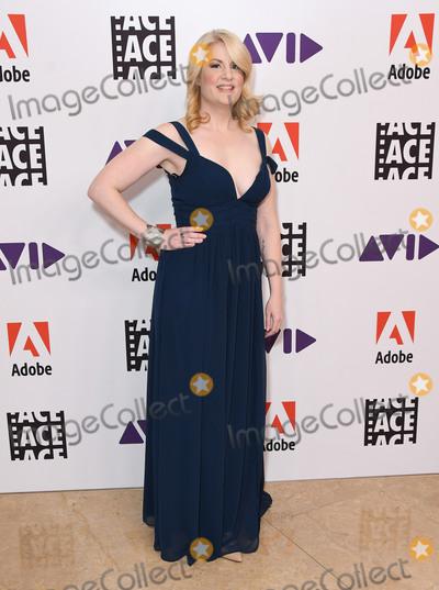 Photo - 17 January 2020 - Beverly Hills California - Rachel Cushing 2020 ACE Eddie Awards held at Beverly Hilton Hotel Photo Credit Birdie ThompsonAdMedia