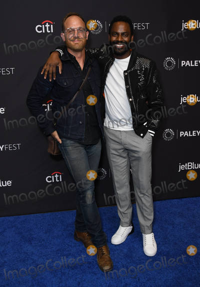 Photos From 2019 Paley Fest 'Grace and Frankie'