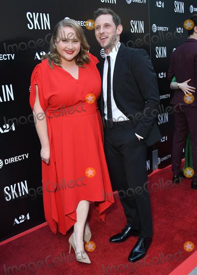 Photo - Skin Los Angeles Special Screening