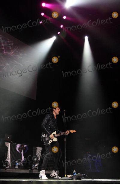 LMFAO,Matthew Koma Photo - Matthew Koma Performed On LMFAOs Sorry For Party Rocking Tour