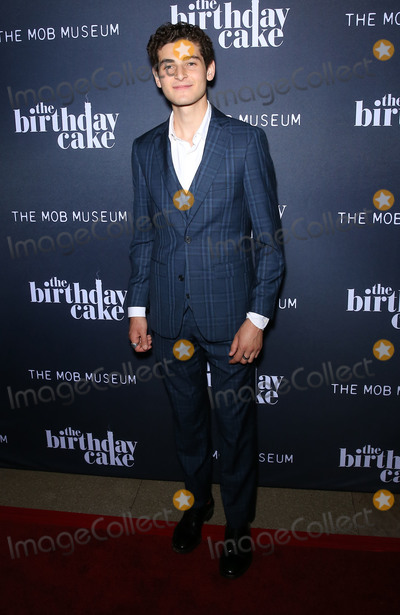 Photos From The Birthday Cake World Premiere Screening at The Mob Museum