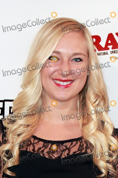 Alee Ronchetto Photo - 18 November  2014 - Hollywood California Alee Ronchetto  attends World Premiere party of Cinedopes at Busbys East Photo Credit Theresa BoucheAdMedia
