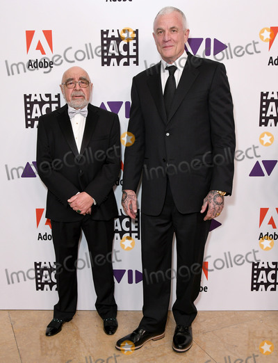 Photo - 17 January 2020 - Beverly Hills California - Alan Heim Nick Cassavetes 2020 ACE Eddie Awards held at Beverly Hilton Hotel Photo Credit Birdie ThompsonAdMedia