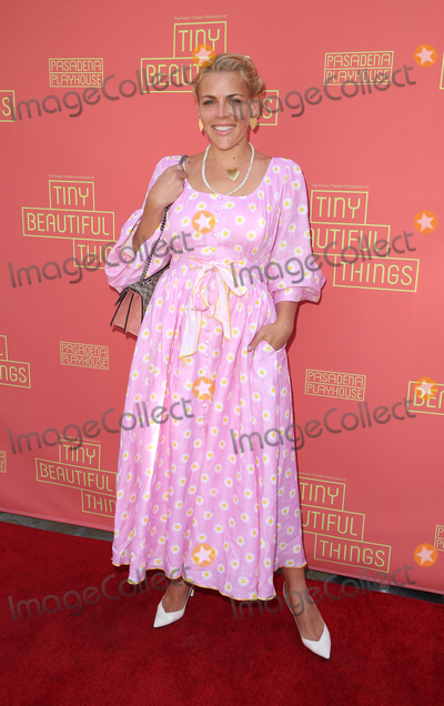 Photo - Pasadena Playhouse Presents The Public Theater Production Of Tiny Beautiful Things - Opening Night Performance