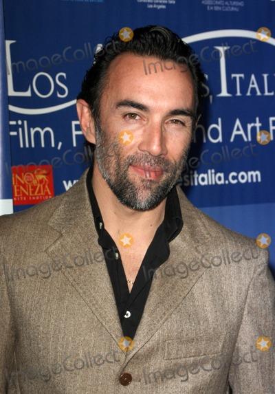 Photo - Francesco Quinn 1963-2011