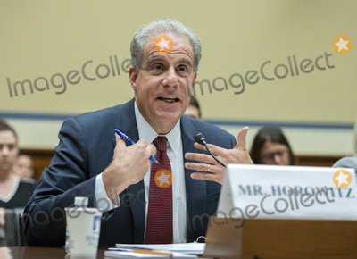 Photos From US House Hearing on 'Overseeing the Overseers: Council of the Inspectors General on Integrity and Efficiency @ 10 Years'