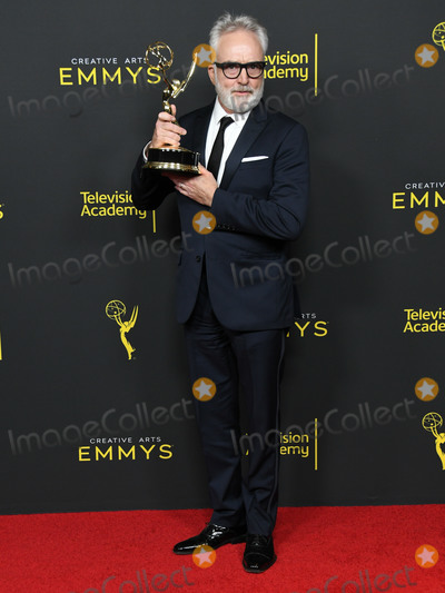 Photo - 2019 Creative Arts Emmys Awards - Press Room