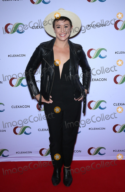 Photos From 2019 ClexaCon Cocktails for Change