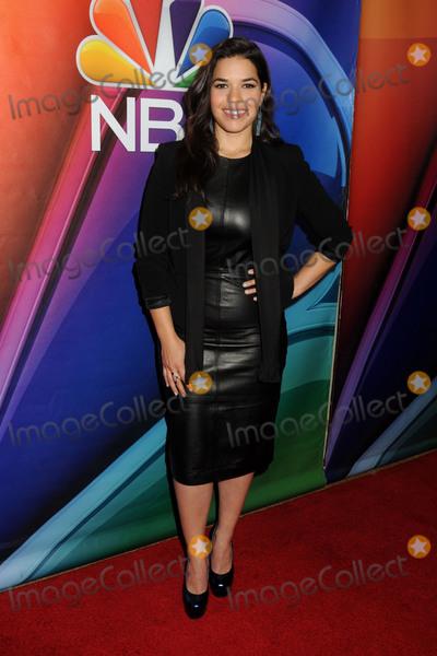 Photo - NBC Universal 2016 Press Tour - Day 1