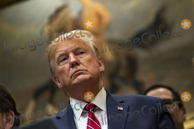 Photo - Donald Trump Speaks About Prescription Drug Pricing