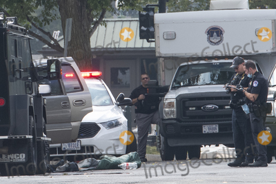 Photos From Suspicious vehicle at Supreme Court of the United States