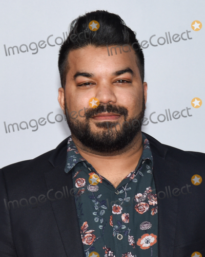 Adrian Dev Photo - 28 March 2019 - Hollywood California - Adrian Dev Warner Bros Pictures and New Line Cinema World Premiere of SHAZAM held at TCL Chinese Theatre Photo Credit Billy BennightAdMedia