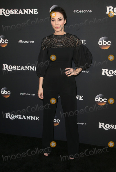 Photo - 23 March 2018 - Burbank California - Whitney Cummings Roseanne Premiere Event held at Walt Disney Studios Photo Credit F SadouAdMedia