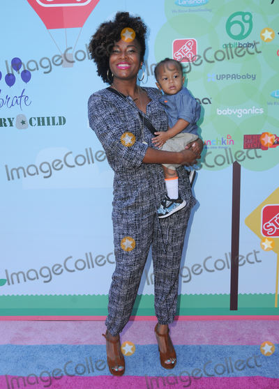 Angel Moore Photo - 24 September 2016 - Culver City California Angel Moore Step2 and FavoredBy Present the 5th Annual Red Carpet Safety Event held at The Commissary at Sony Pictures Studios Photo Credit Birdie ThompsonAdMedia