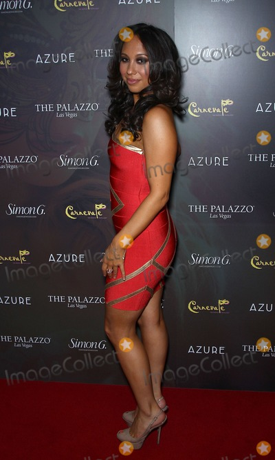 Cheryl Burke,Simon G Photo - Simon G Jewelrys Summer Soiree at Palazzo Las Vegas