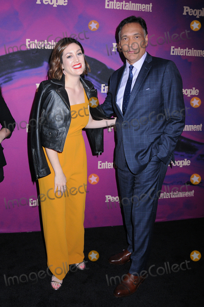 Photos From Entertainment Weekly & People New York Upfronts Celebration in NYC