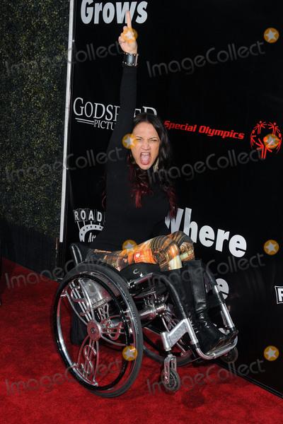 Auti Angel Photo - 4 May 2015 - Hollywood California - Auti Angel Where Hope Grows Los Angeles Premiere held at Arclight Cinemas Photo Credit Byron PurvisAdMedia