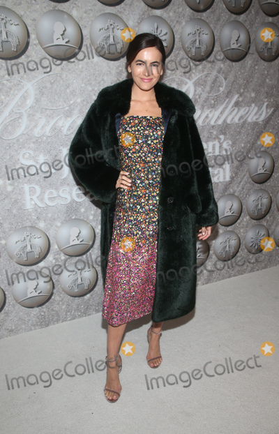 Photos From Brooks Brothers Annual Holiday Celebration To Benefit St. Jude