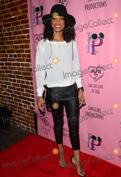 Algebra Blesstt Photo - 04 February 2015 - Hollywood Ca - Algebra Blesstt Arrivals for Kelly Prices 2nd Annual For the Love of RB held at The Attic Photo Credit Birdie ThompsonAdMedia