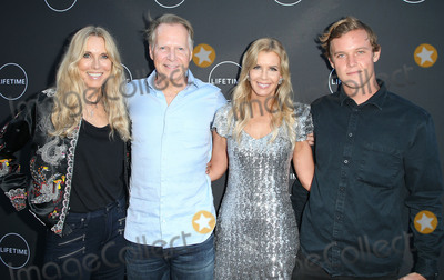 Photo - Growing Up Supermodel Lifetimes New Docuseries LIVE Viewing Party