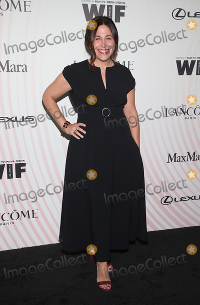 Amy Baer Photo - 13 June 2018 - Beverly Hills California - Amy Baer Women In Film 2018 Crystal  Lucy Awards held at the Beverly Hilton Hotel Photo Credit F SadouAdMedia