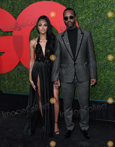 Photo - 06 December 2018 - Beverly Hills California - Juciy J GQ Men of the Year Party 2018 held at Benedict Estate Photo Credit Birdie ThompsonAdMedia