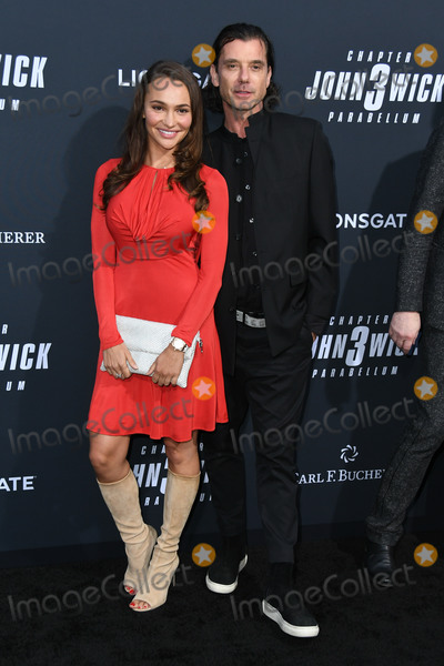 Photo - John Wick Chapter 3 - Parabellum Special Screening Los Angeles