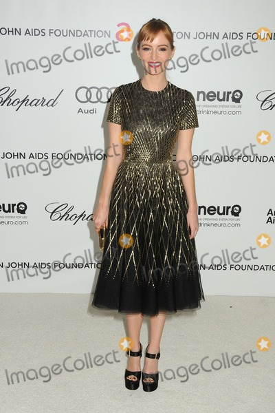 Photo - 20th Annual Elton John Academy Awards Viewing Party
