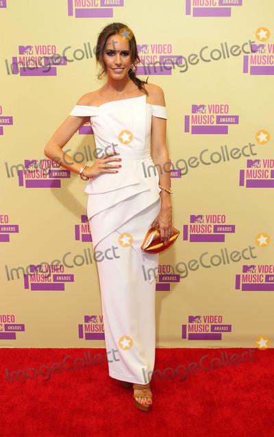 Photo - 2012 MTV Video Music Awards - Arrivals
