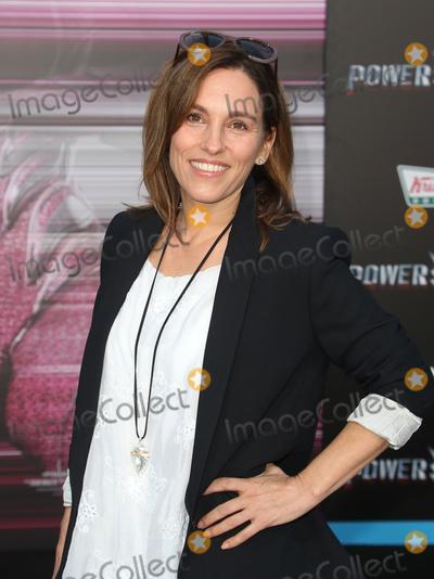 Amy Jo Johnson Photo - 22 March 2017 -  Westwood California - Amy Jo Johnson Premiere Of Lionsgates Power Rangers held at The Westwood Village Theatre Photo Credit Faye SadouAdMedia