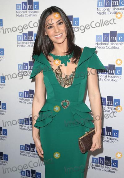 Photo - 24 February 2018 - Beverly Hills California - Camila Banus National Hispanic Media Coalitions 21st Annual Impact Awards Photo Credit F SadouAdMedia