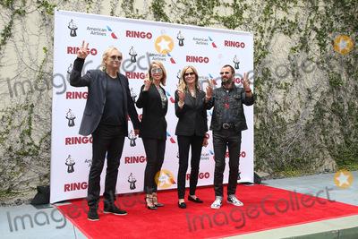 Photo - Ringo Starrs 75th Birthday Fan Gathering