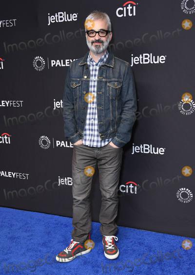Alex Kurtzman Photo - 24 March 2019 - Hollywood California - Alex Kurtzman 2019 Paleyfest - CBS All Accesss Star Trek Discovery held at The Dolby Theater Photo Credit Birdie ThompsonAdMedia