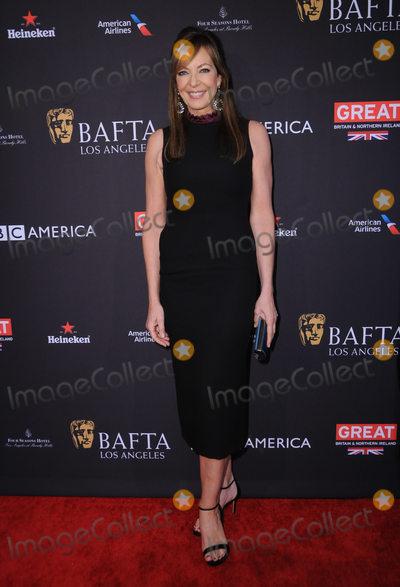Photo - 2018 BAFTA Tea Party