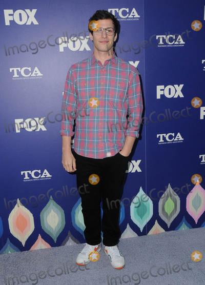 Photo - 2016 FOX Summer TCA