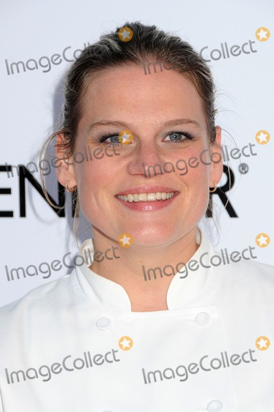 Nona Sivley Photo - 9 August 2012 - Los Angeles California - Nona Sivley Los Angeles Food  Wine Festival held at LA Live Photo Credit Byron PurvisAdMedia