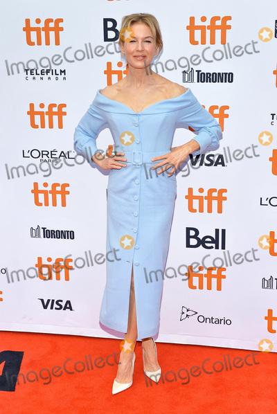 Photo - Judy Premiere - 2019 Toronto International Film Festival
